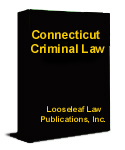 Connecticut Criminal Law